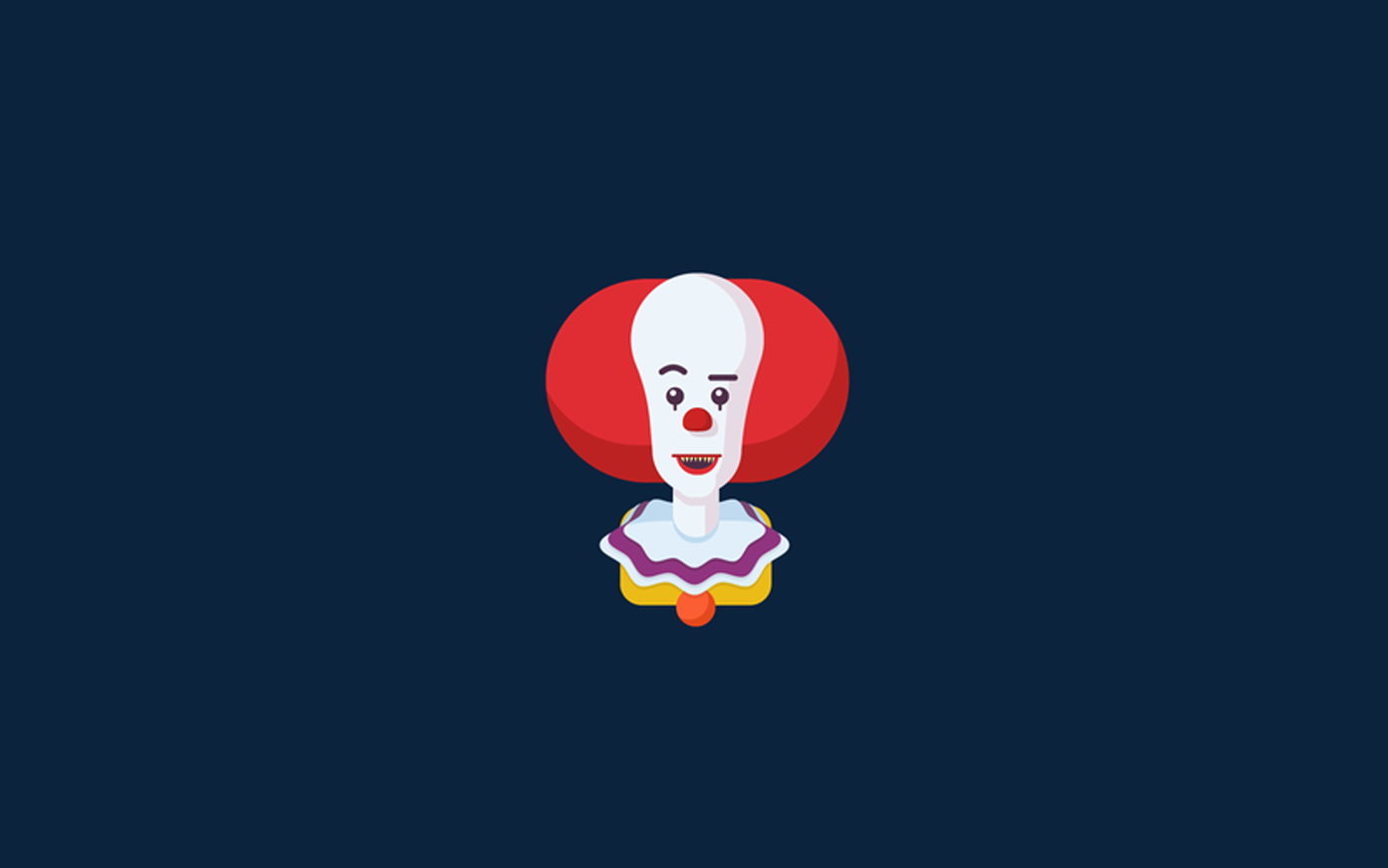 Here's Why People Find Clowns So Scary