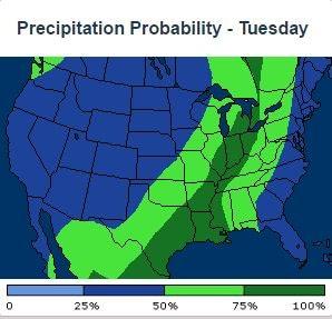 AccuWeather - weather USA