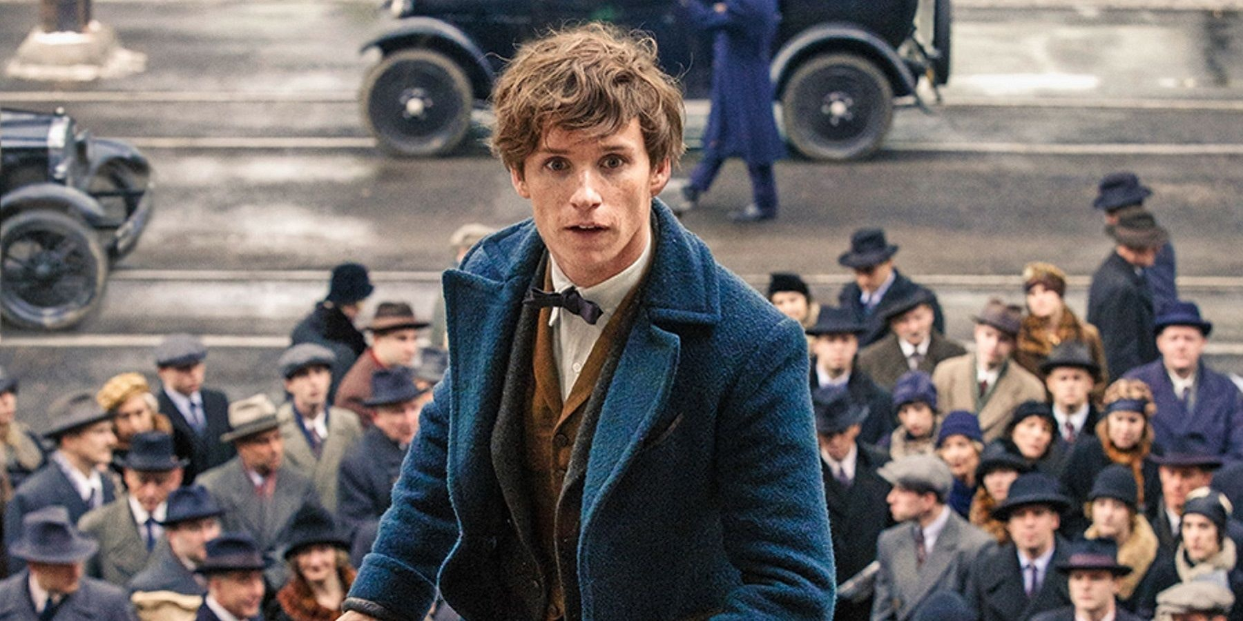 What Fantastic Beasts Tells Us About The Harry Potter Universe