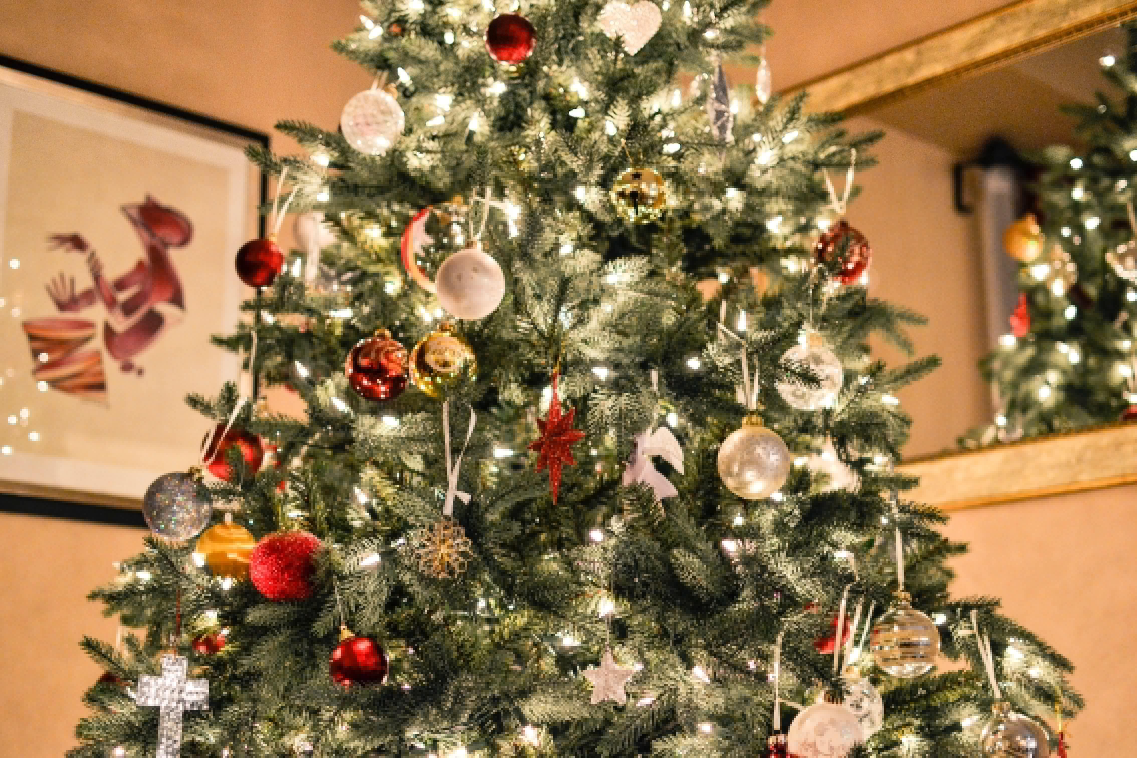 10 Dinge, die Weihnachten ausmachen (außer Geschenke und Christbäume)