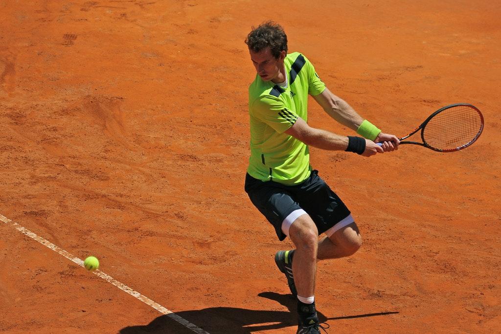 Wie die Murray-Brüder die Australien Open als Sieger antreten