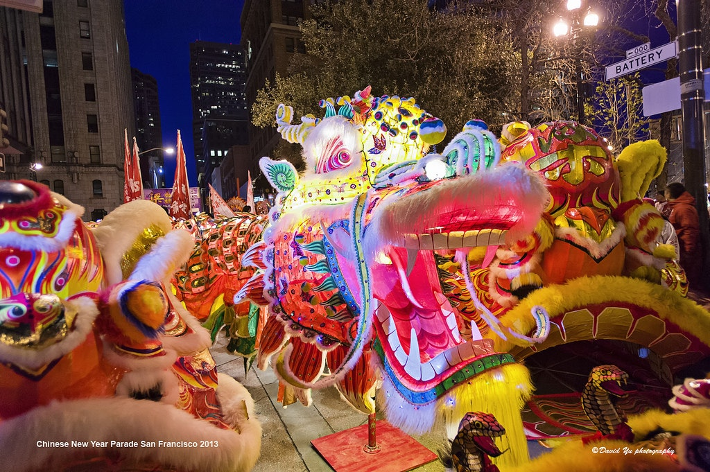 It's Chinese New Year! What Will the Year of the Rooster Bring?
