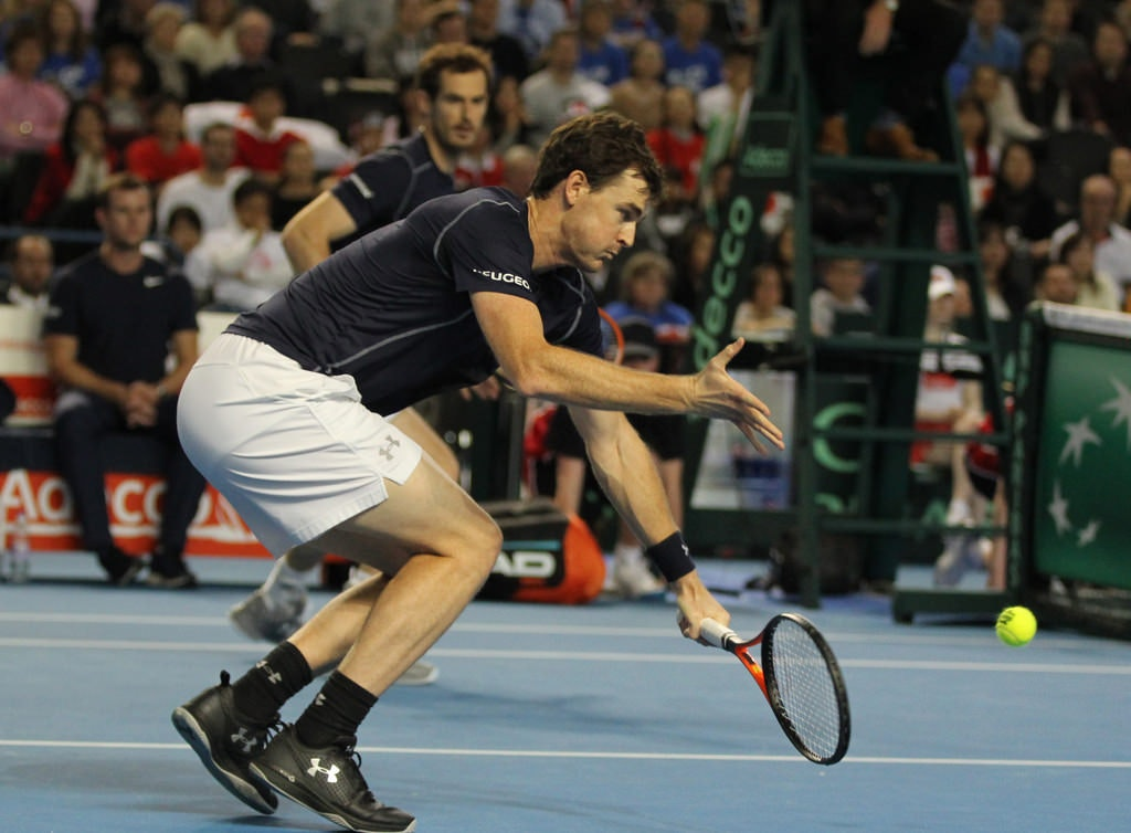 Australian Open: How the Murray Brothers Came to Rule Tennis
