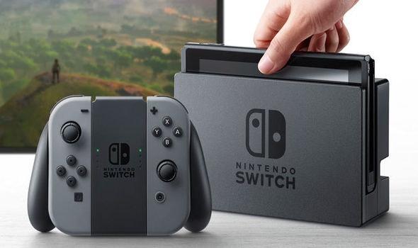 Top Dinge, die wir von dem neuen Nintendo Switch erwarten