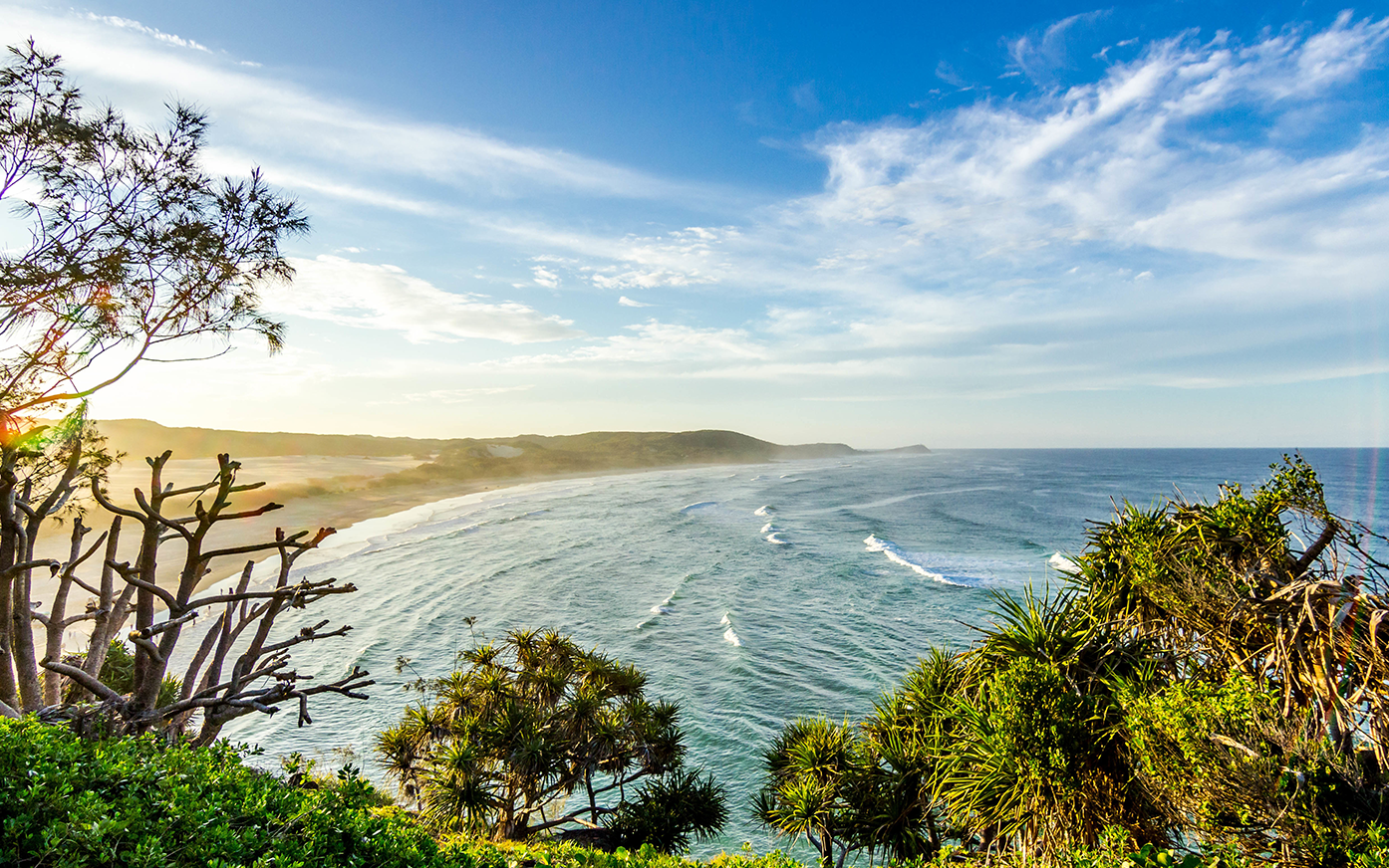 Australia's Most Photogenic Locations