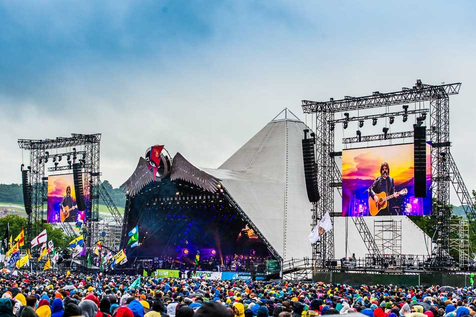 Best of Glastonbury: Top 10 Performances of All Time